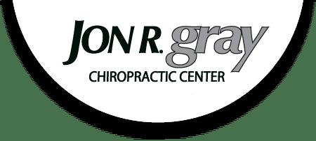 Chiropractic Boise ID Jon R. Gray Chiropractic Logo