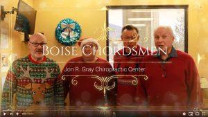 Boise Chordsman in Boise ID