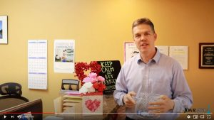 Chiropractic Boise ID Valentine's Day Drawing